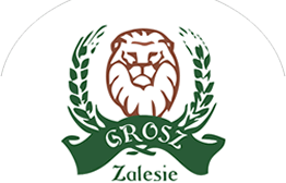 Grosz-Zalesie logo