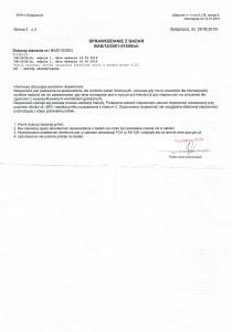 Lucerna brykiet, partia 15/13, strona 2
